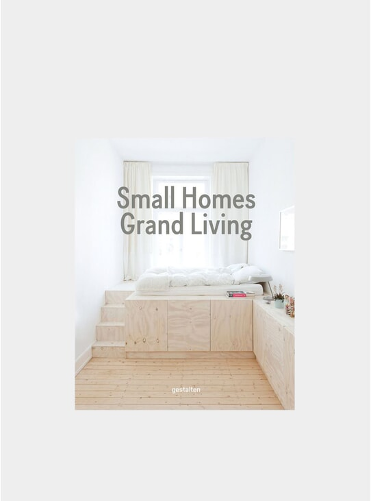 Small Homes, Grand Living Book