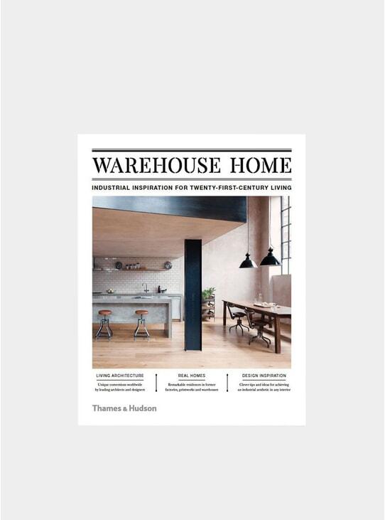 Warehouse Home Book