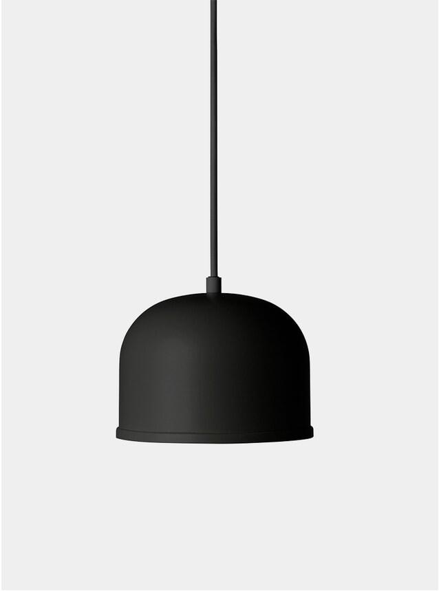 Black GM15 Pendant
