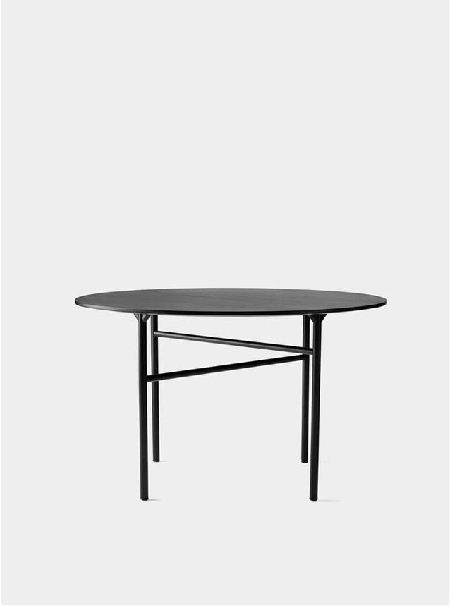 Black Snaregade Table
