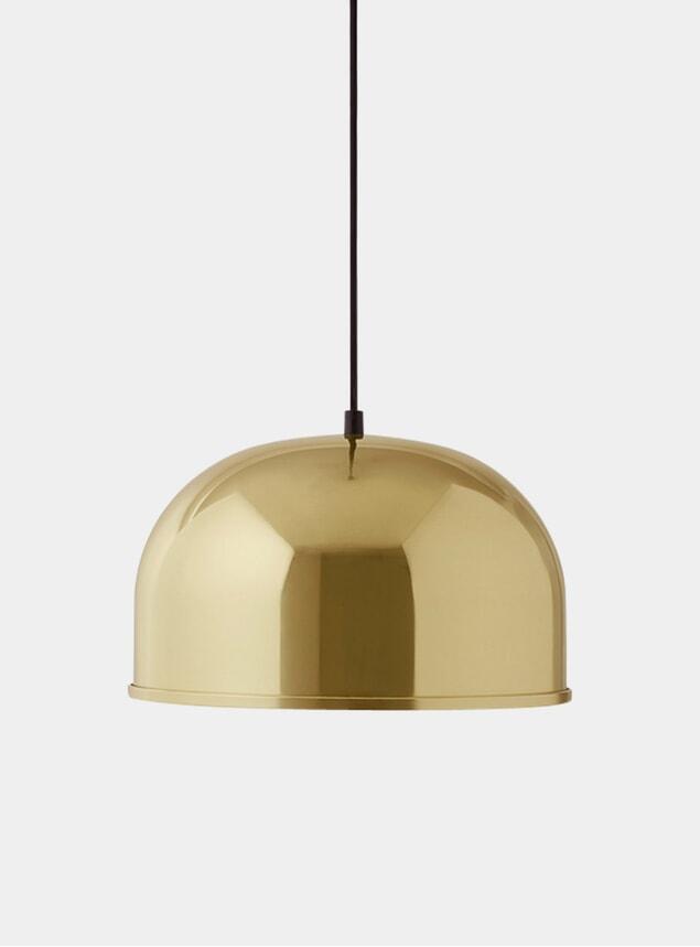 Brass GM30 Pendant