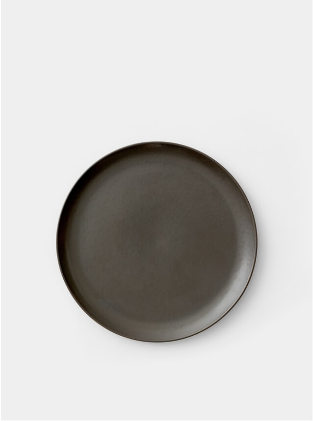 Dark Glazed New Norm Side Plate Set of 6