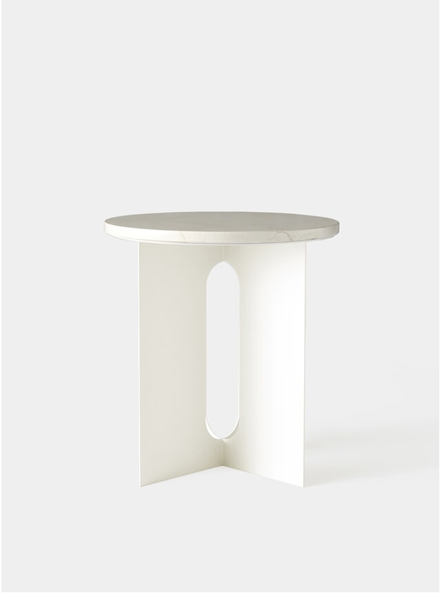 Ivory Androgyne Side Table