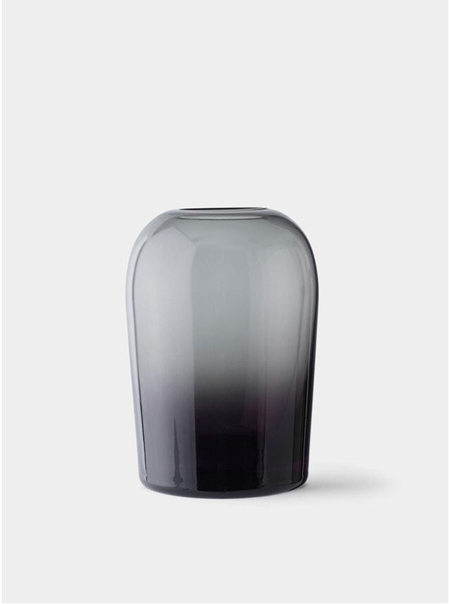 Large Smoke Troll Vase