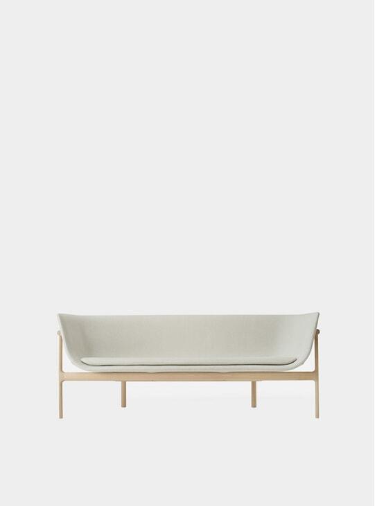 Light Grey Tailor Sofa