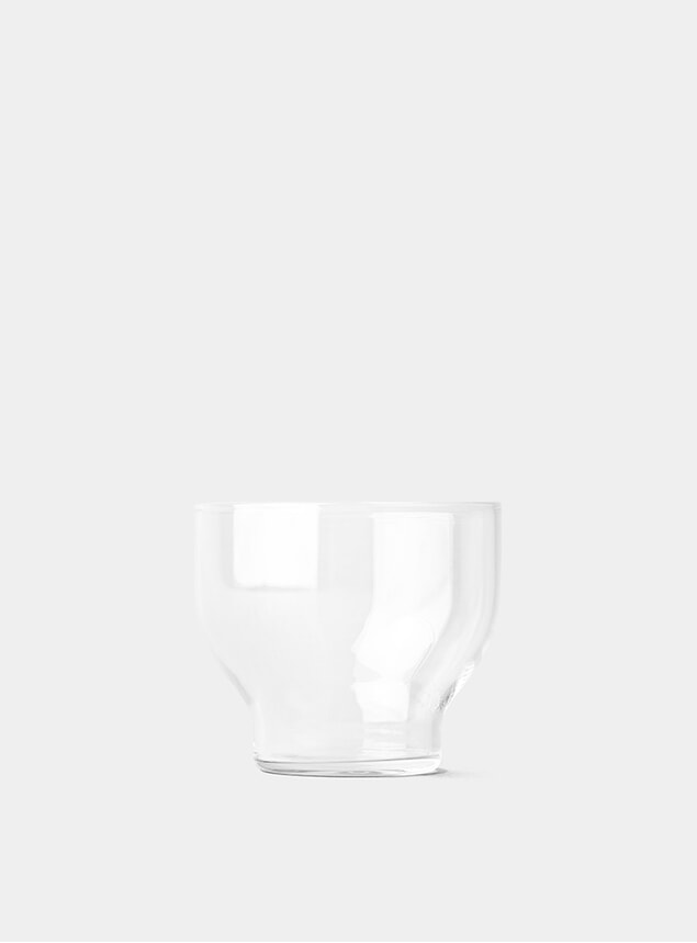 Stackable Glass, 18cl Set of 4