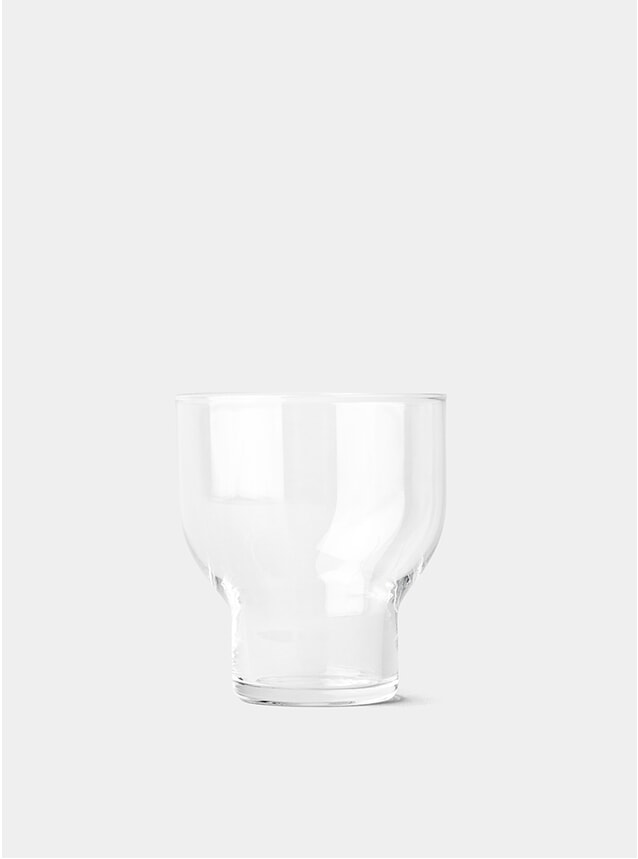 Stackable Glass, 27cl Set of 4