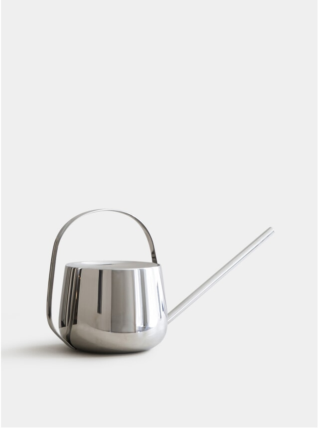Stainless Well Watering Can