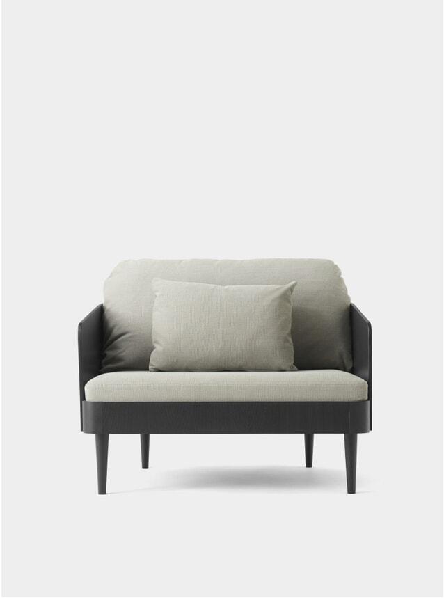 Ash / Light Septembre Sofa Armchair