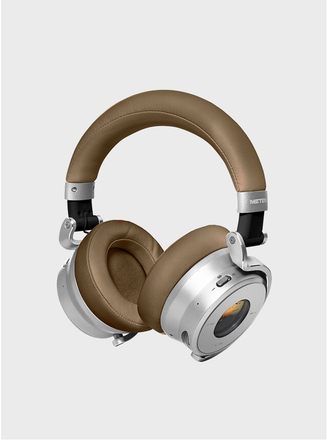Tan OV-1B ANC Wireless Headphones