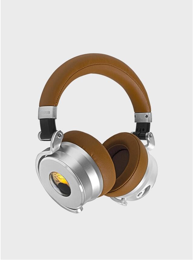 Tan OV-1 Headphones