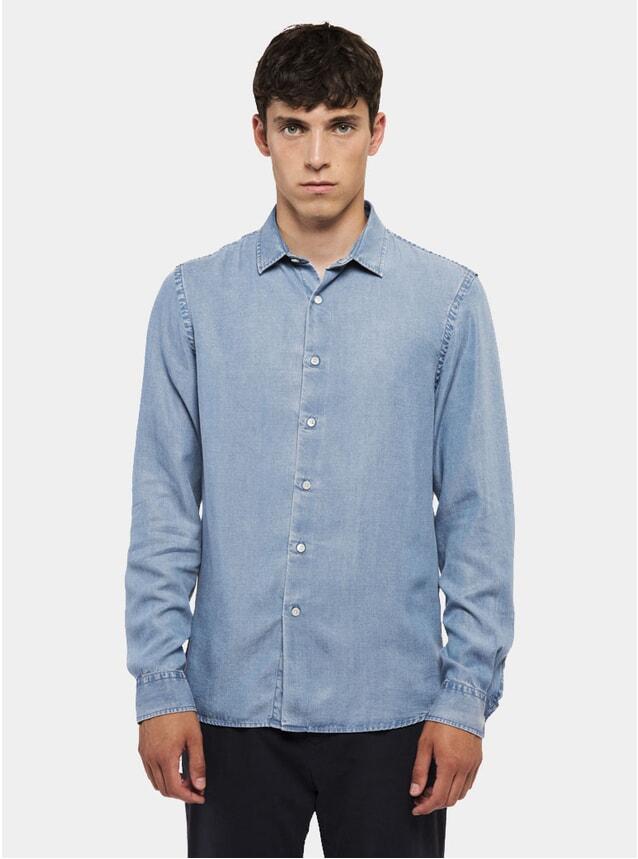 Denim Deguay Shirt