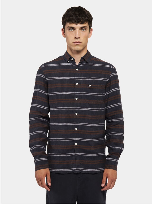 Stripes Kingston Shirt