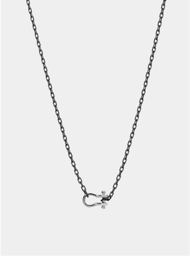 Sterling Silver Marine Link Chain
