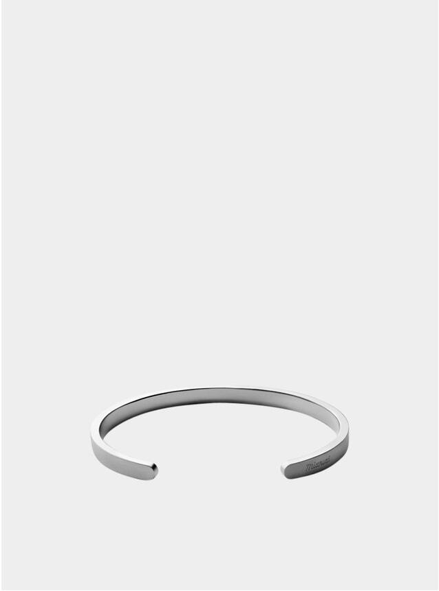 Sterling Silver Singular Cuff