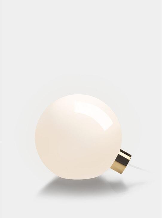Brass Bulb Light