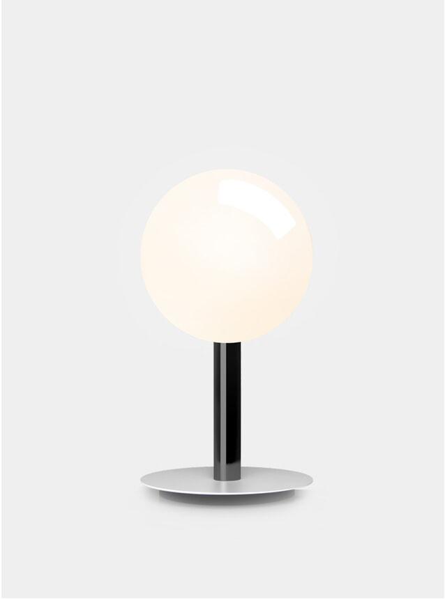 Stem Light Black Nickel