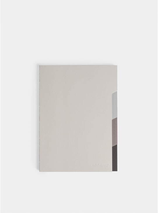 Monochrome Notebook