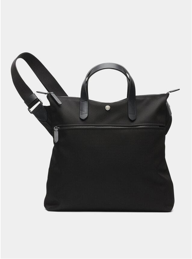 Black / Black M/S Goods Shopper