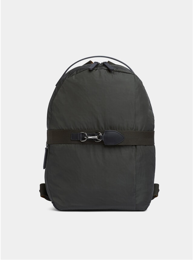 Black / Black M/S Sprinter Backpack