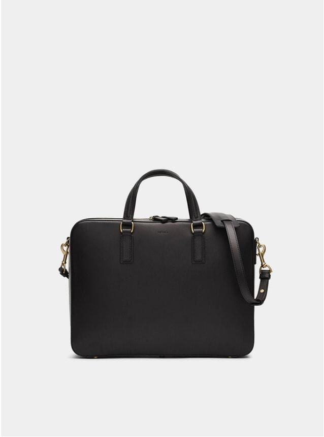Black Morris Bag