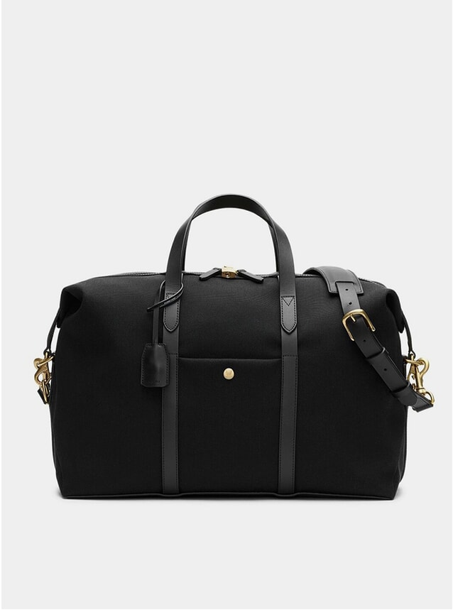 Coal / Black M/S Avail Weekender