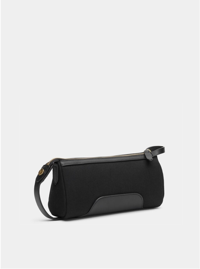 Coal / Black M/S Prime Wash Bag