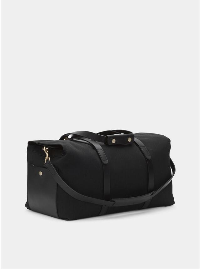 Coal / Black M/S Supply Bag