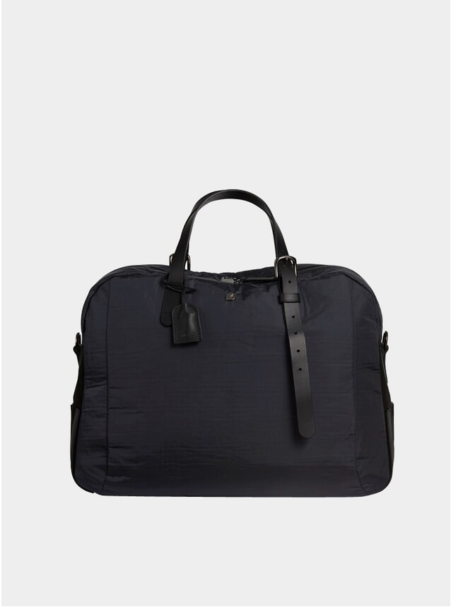 Moonlight Blue / Black MS Something Bag