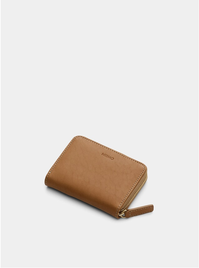 Natural Mini Wallet