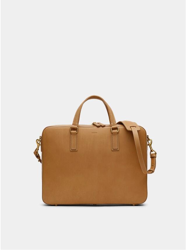 Natural Morris Bag