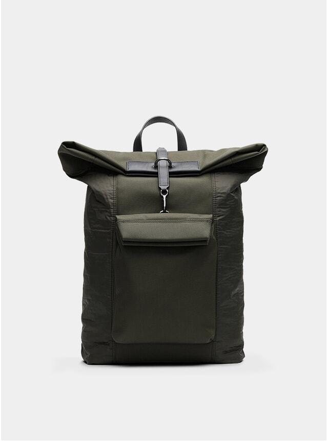 Skagerrak & Beluga / Black M/S Escape Backpack