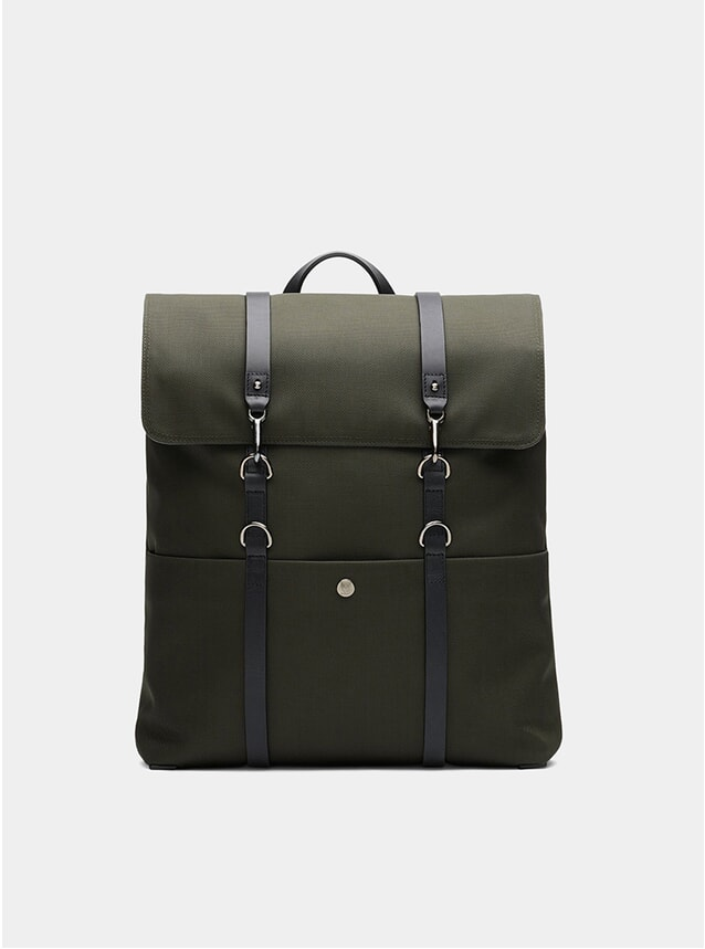Skagerrak / Black M/S Backpack