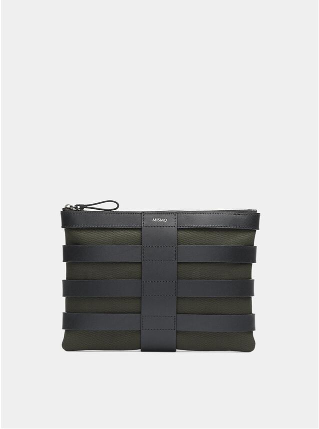 Skagerrak / Black M/S Grid Pouch