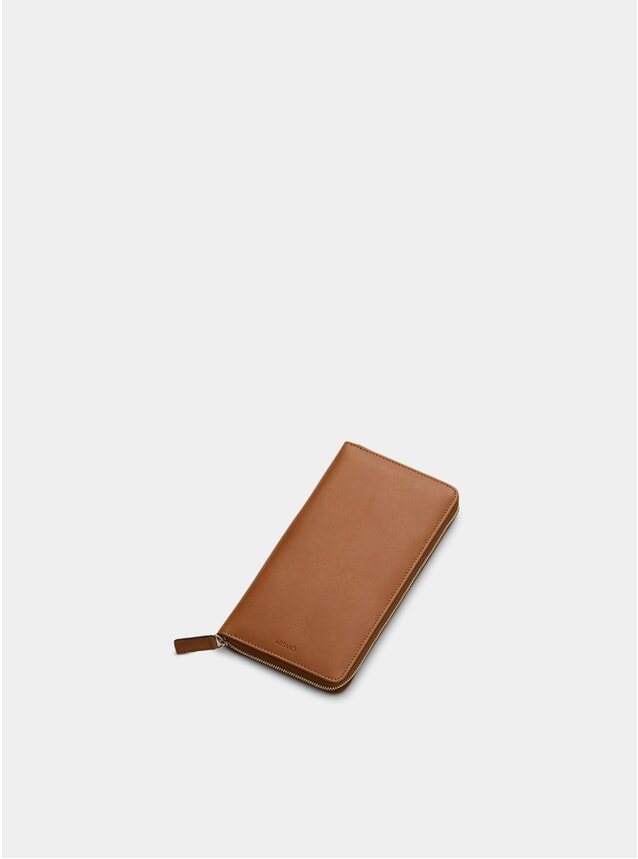 Tabac Travel Wallet