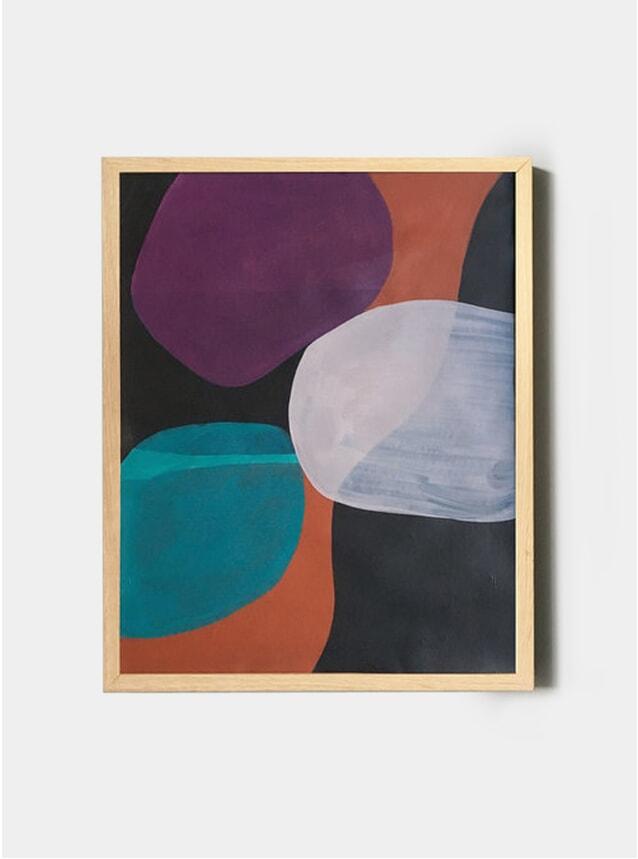Maleri No.03 Print