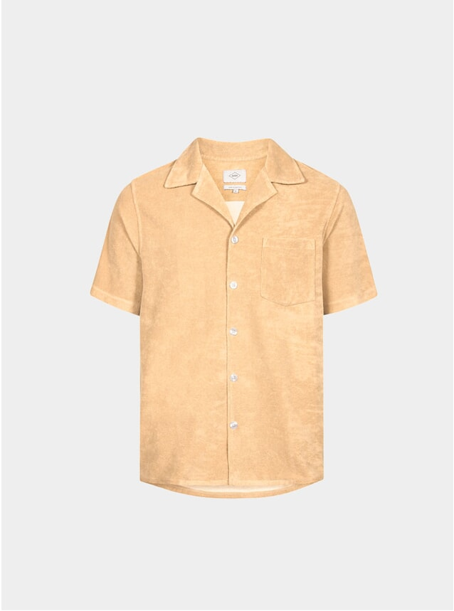 Mojave Bowling Terry SS Shirt
