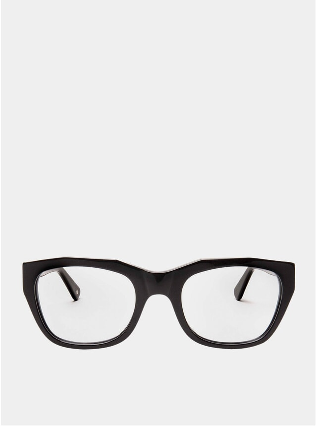 Black Gracia Glasses