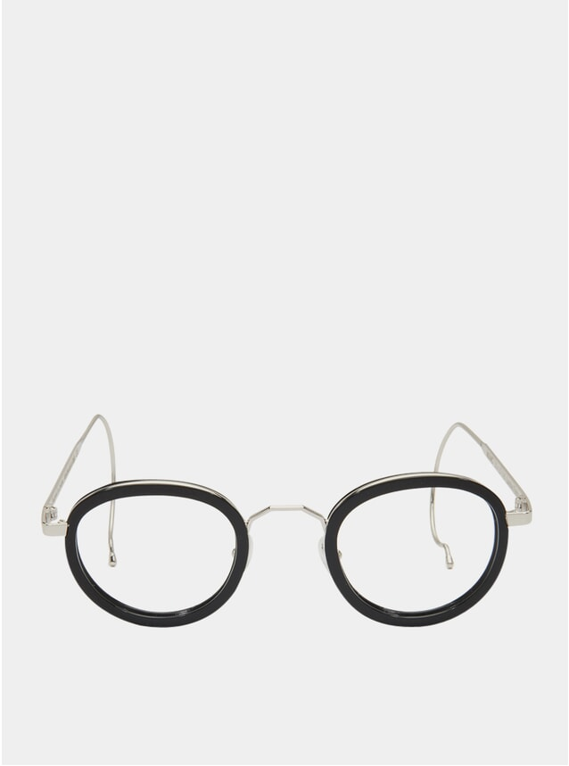 Black London Fields Glasses