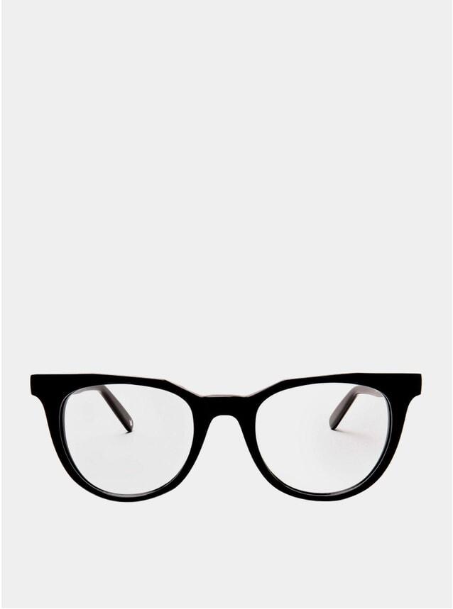 Black Sodermalm Glasses