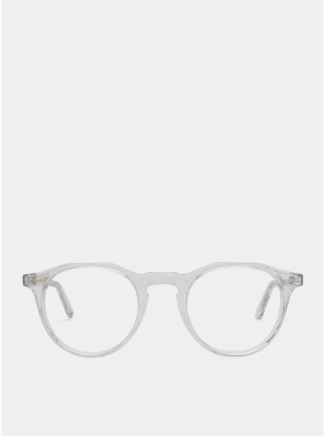 Crystal Kallio Glasses
