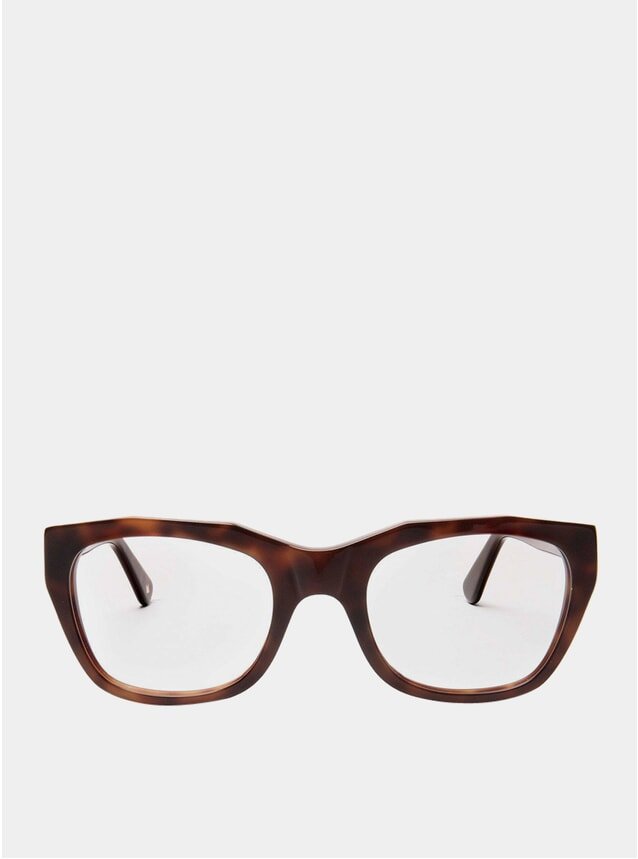 Dark Toroise Gracia Glasses
