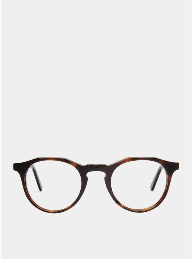 Dark Tortoise Kallio Glasses