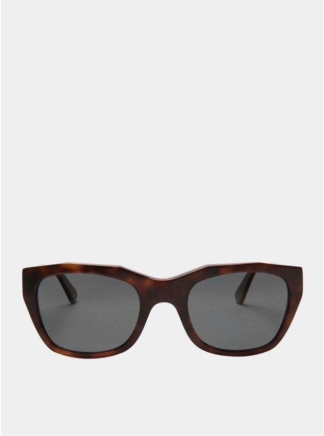 Dark Tortoise / Polarised Gracia Sunglasses