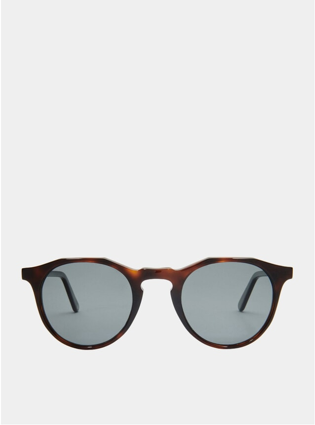 Dark Tortoise / Polarised Kallio Sunglasses