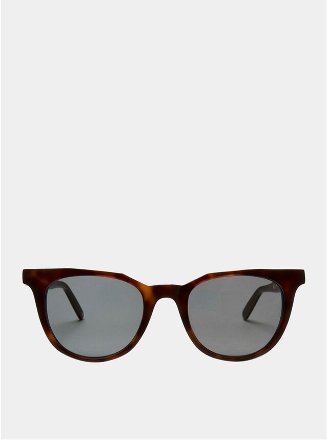 Dark Tortoise / Polarised Sodermalm Sunglasses