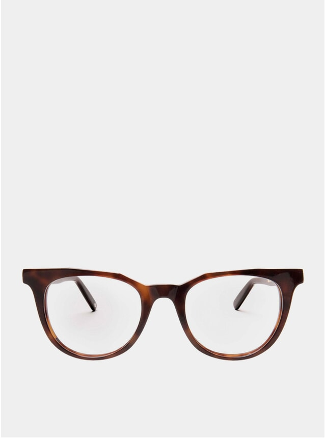 Dark Tortoise Sodermalm Glasses