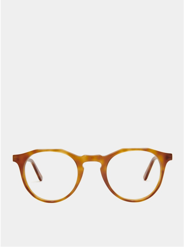 Light Tortoise Kallio Glasses