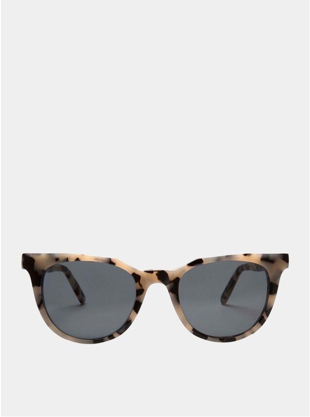 White Tortoise / Grey Sodermalm Sunglasses