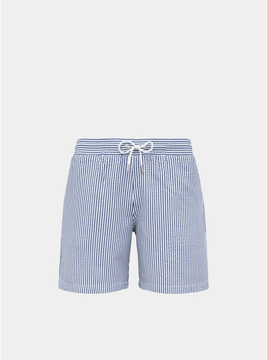 Blue Classic Original Swim Shorts